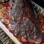 Cook brisket the easy way!